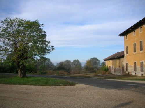 Villastellone - dal Borgo al Po