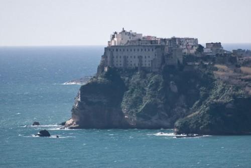 Procida - il Castello