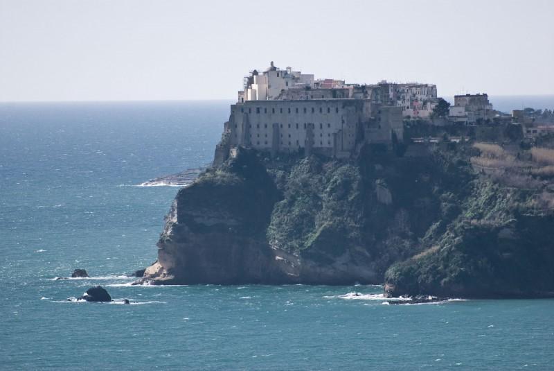 ''il Castello'' - Procida