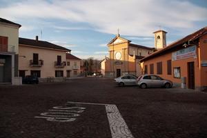 Rosta Piazza san Michele