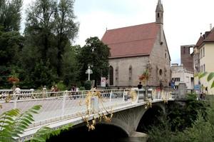 il Ponte della Posta