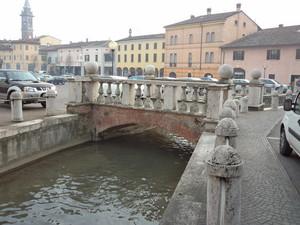 Ponte ad arco – Verolanuova