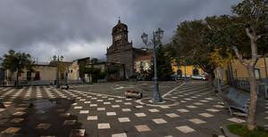 Minacciose nuvole si addensano su Sant'Alfio