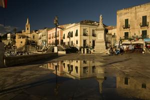 Piazza di Sant'Onofrio