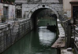 Ponte delle Porte Contarine