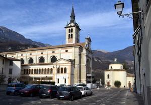 """"""" Villa """"…in piazza"""