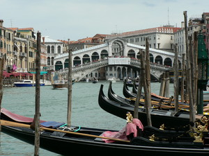 """Il Ponte """"Del Mercato"""""""
