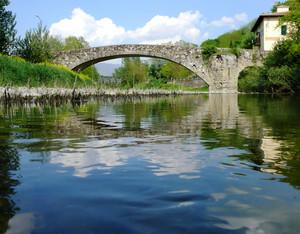 Ponte di Montesassi