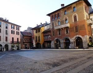 Piazza S.Fedele