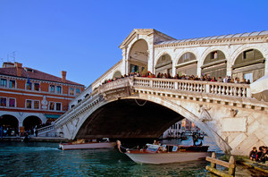 Ponte più antico e famoso di Venezia