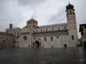 Trento, Piassa del Duomo