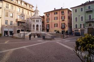 piazza della bollente
