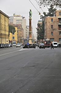 Piazza M. Malpighi