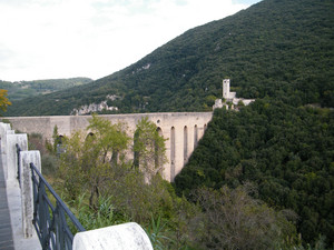 Il ponte che impressionò Wolfgang Goethe