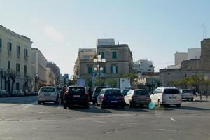 Piazza Plebiscito Ovest