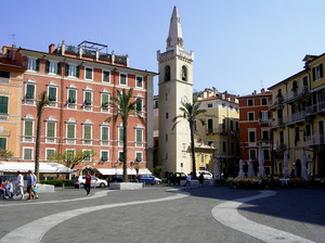 Onde in piazza