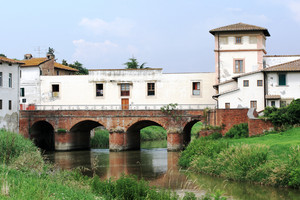 Il ponte Mediceo