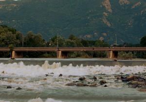 Ponte sulla Dora Riparia