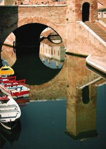 Il simbolo di Comacchio