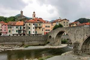 Ponte medievale di San Michele