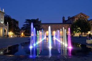 L'ora blu in piazza