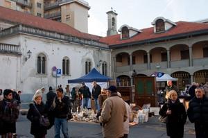 Piazza dei Capuccini