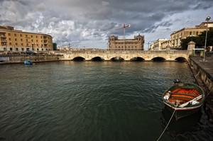 Ponte per Ortigia