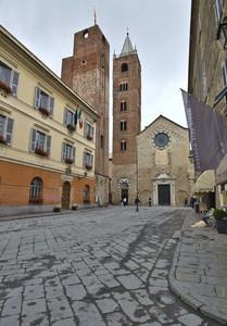 Piazza San Michele