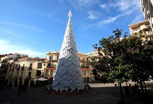 Natale in Piazza Portanova
