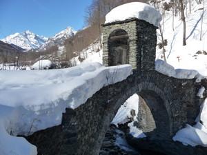 Il ponte di Forno