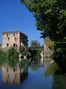 Ponte Visconteo – Borghetto sul Mincio