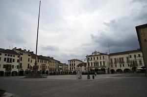 Este – Piazza Maggiore