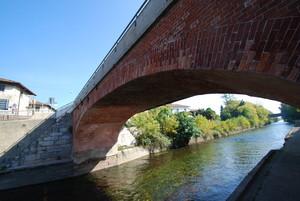 un ponte a Pontevecchio