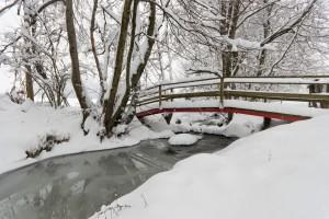 Ponte sulla roggia Bevera