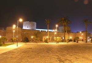 Piazzale Ferri