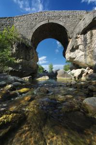 Ponte della Valle bruna