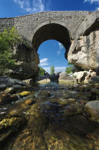Ponte Valle Bruna Bagnoli del Trigno