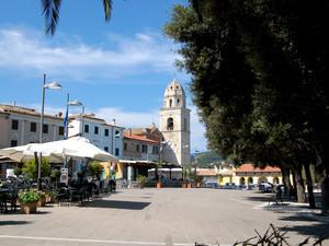 Piazza Veneto