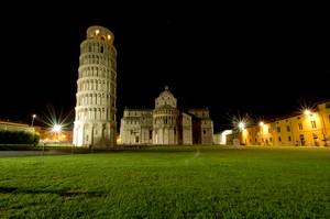 Piazza dei Miracoli – Pisa -