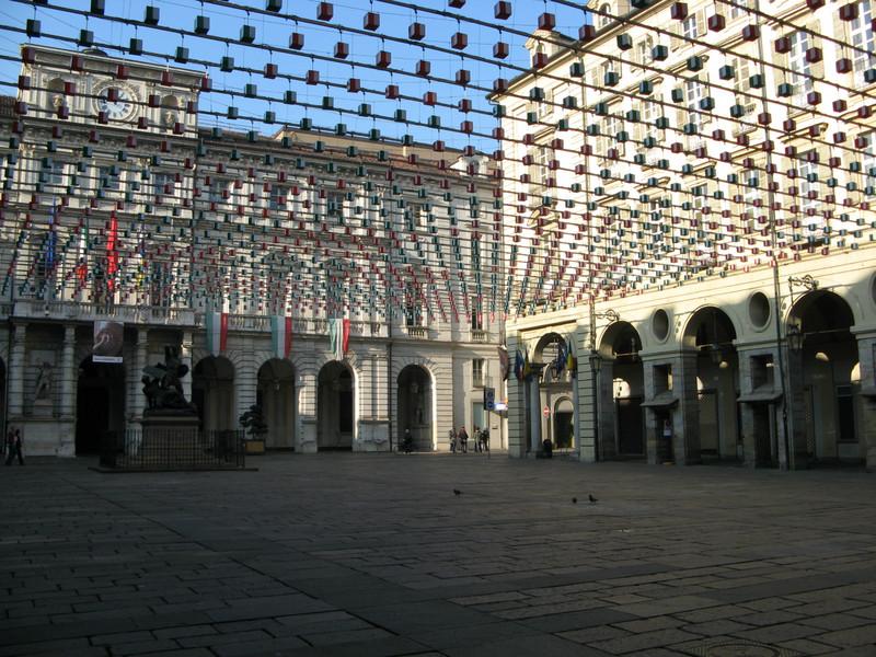 ''Tricolore'' - Torino