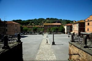 piazza della Repubblica