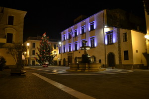 Natale in Piazza del Comune
