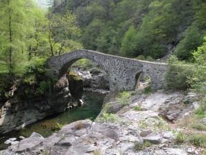 il ponte della Babbiera