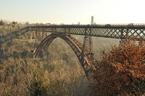 Ponte Paderno sull'Adda o Ponte S.Michele