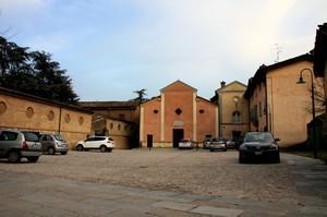 Piazza in Arceto