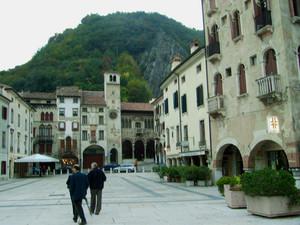 Piazza Marcantonio Flaminio