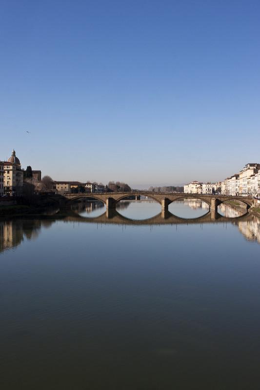 ''Ponte alla Carraia'' - Firenze