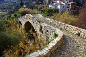 Il ponte di S.Martino….