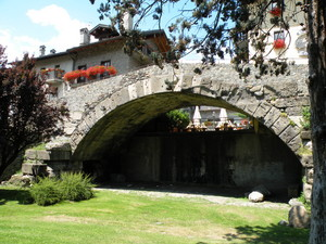 il Ponte di Pietra