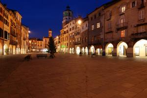 Piazza Santarosa